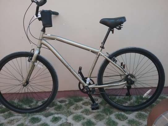 Bicycle Huffy 27.5 image 3