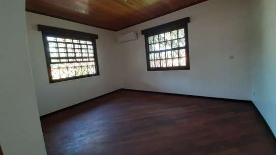 4 Bedrooms Executive House For Rent in Masaki image 12