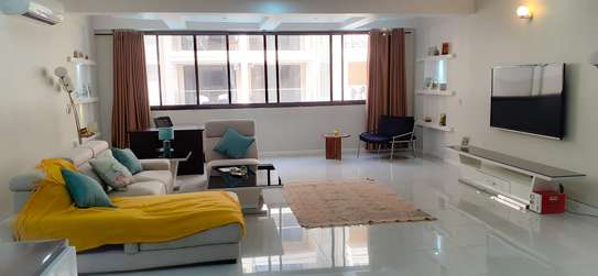 Spacious 3 Bedrooms Modern Apartment In Oyster Bay image 1