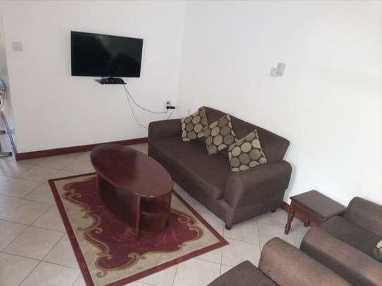 2 Bedroom apart fully furnished near America embassy image 2