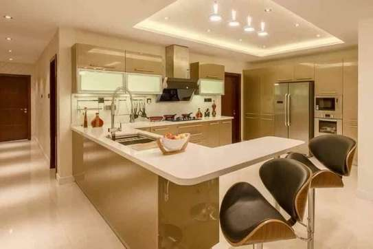 Executive 4 bedrooms apartment at masaki for rent image 2