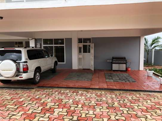 4 Bedrooms Scandinavian Style House For Rent in Mwanza image 9