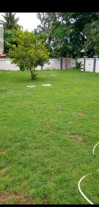5 Bdrm Executive New Bungalow House Sqm 3500. in Mbezi Beach image 10