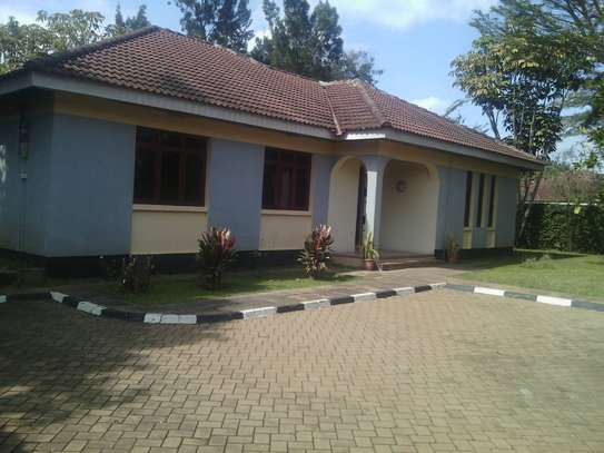 3BEDR. HOUSE FOR SALE AT NJIRO   PPF