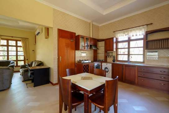 2 bed room house villa in the compound for rent at mbezi beach jangwani image 4