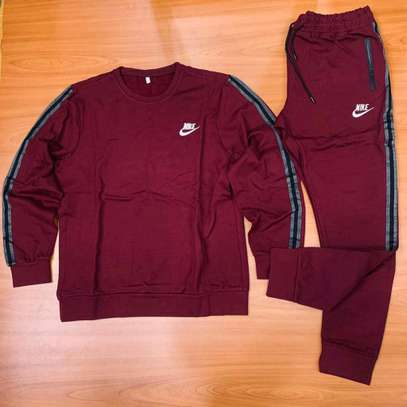 Trending and latest Unisex Track suits ??? image 14