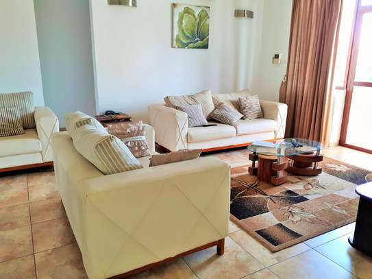 Spacious 2 Bedroom Apartment In Masaki