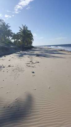 beach plot for sale at mtwara mjini with acre 57 image 1