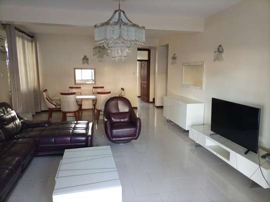Villas apart fully furnished for rent At MASAKI image 4