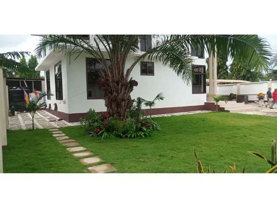 3bed house at mikocheni warioba $1200pm image 1