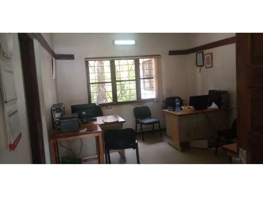 small house with big compound at mikocheni i deal for office,yard $2000pm image 3