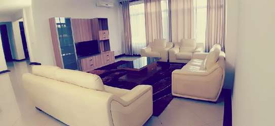 Specious 3 Bedroom Apartment In Masaki image 5