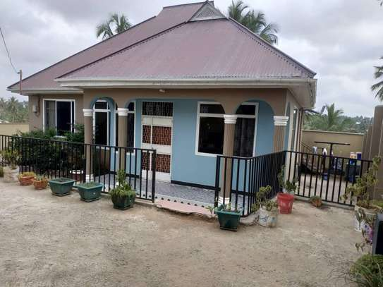 3 Bedroom House at Goba
