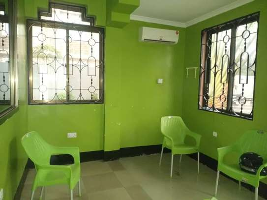 8bed house  at mikocheni a near main rd with big compound image 9