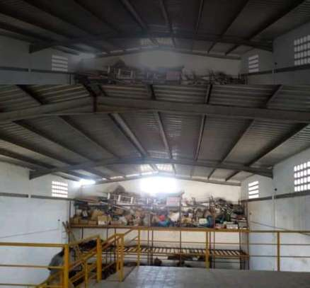 Warehouse for sale image 1