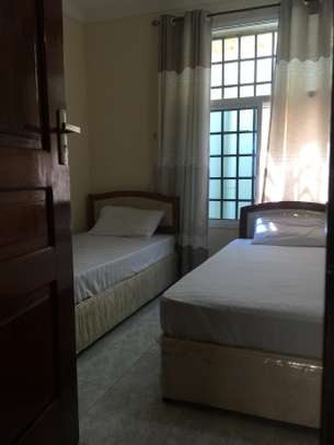 2 bedrooms apartment for rent fully furnished mikocheni image 11