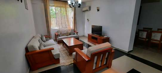 a 2bedrooms fully furnished beach appartment in mikocheni is now available for rent image 4