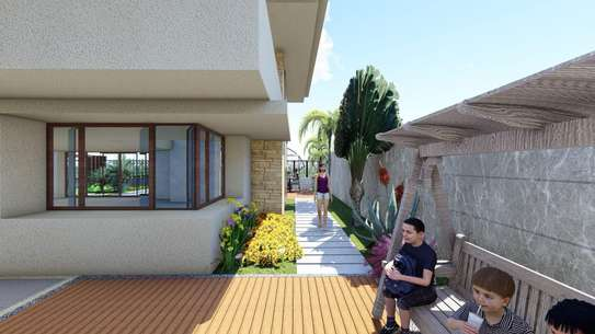 ViLLA HOUSE FOR SELL WITH OCEAN VIEW image 13