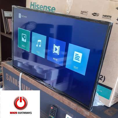 HISENSE 32 LED HD TV image 1