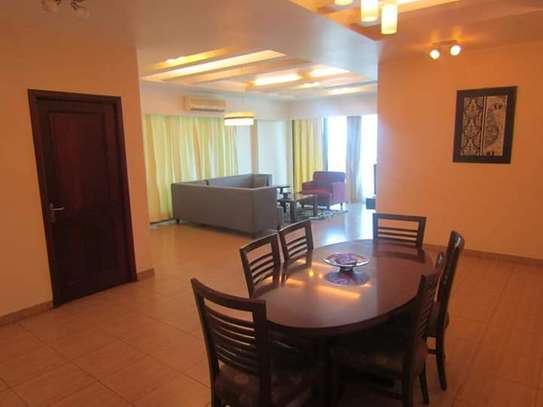 4 Bedrooms Luxury Apartments with City and Ocean View in Upanga City Center image 2