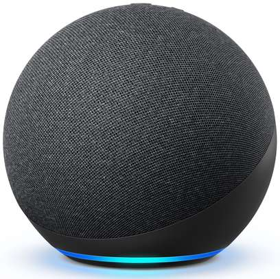 Amazon Echo Dot 4th Generation image 2