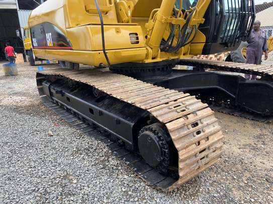 2005 Caterpillar Excavator CAT 325CLN image 8