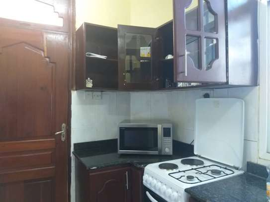 2 Bdrm Fully Furnished Apartment in Mikocheni Rose Garden image 10