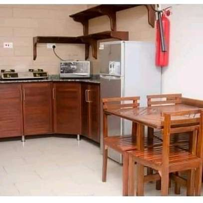 Two bedroom full furnished apartment image 5