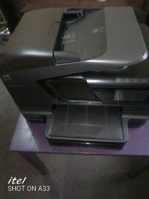 HP Printer Office jet pro 8600 plus.