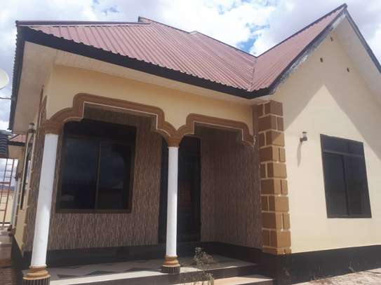 HOUSE FOR RENT CHIDACHI DODOMA image 1
