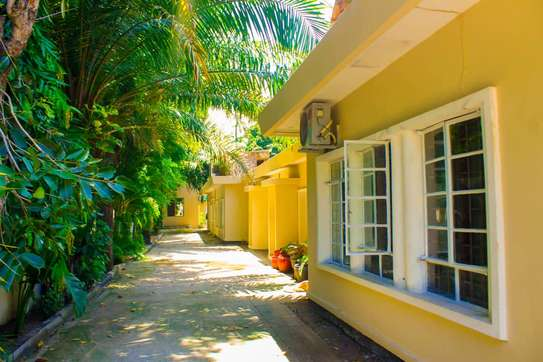 Upanga One bedroom apartments for Lease