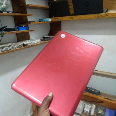 Hp pavilion g6 AMD intel in clean condition image 1