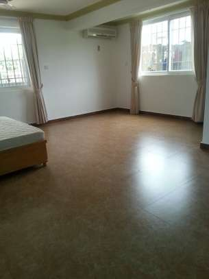 3 Bedrooms Spacious Apartmrnts For Rent In Msasani image 5