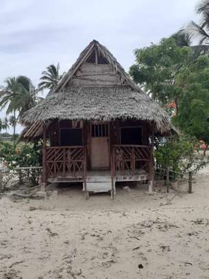 Beautiful Beach Campsite For Sale at Bagamoyo image 3