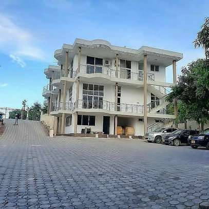 2 bed room apartment for rent mbezi beach fully ferniture image 1