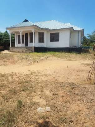 4bedroom house at madale