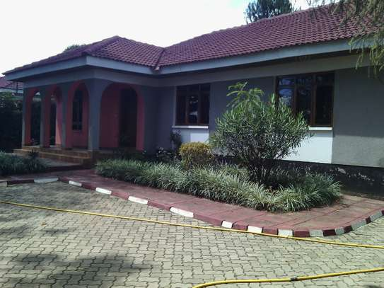 3BEDR.FURNISHED HOUSE FOR RENT AT PPF ARUSHA