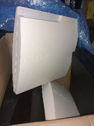 PS3 SUPER SLIM 10+ GAMES INSTALLED image 1