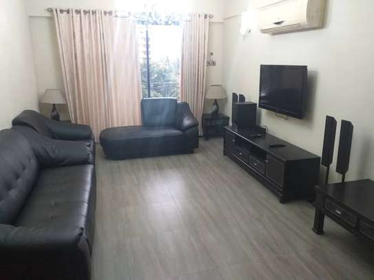 3 bed room excutive apartment for sale at upanga canal residance