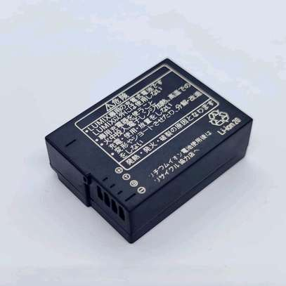 PanasonicDMW-BLC12 Rechargeable Lithium-Ion Battery (7.2V, 1200mAh) image 2