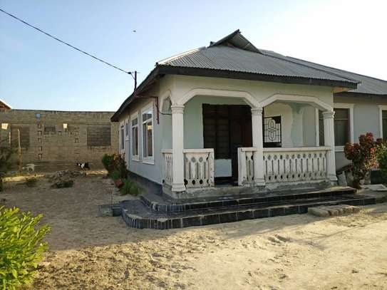 House for sale Mbagala Chamazi kwa Mapunda image 4