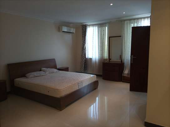 Luxury 2 bedrooms Apartment Fully furnished for rent image 8