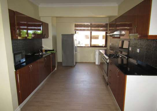 2 & 3 Bedroom Luxury, Full Furnished Apartments in Masaki image 4