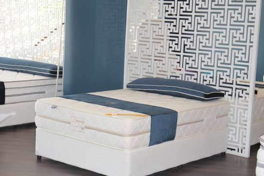 Luxury HR-Foam Mattress