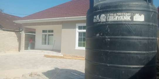 brand new 3 bed room stand alone house for rent at mikocheni image 4