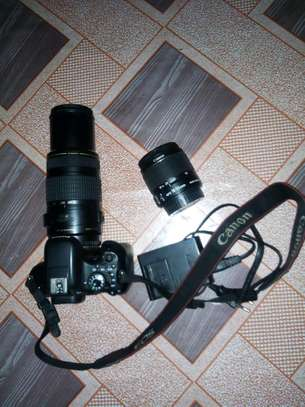 Canon 750d for sale