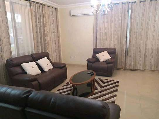 2 bdrm fully furnished at Masaki for rent image 2