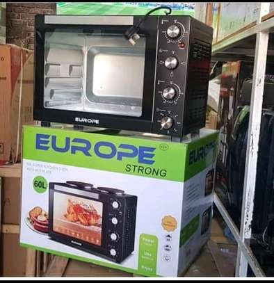 Europe strong oven image 1