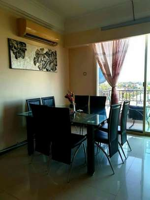 Sea View 2 Bedrooms Furnished Apartment, Upanga image 2