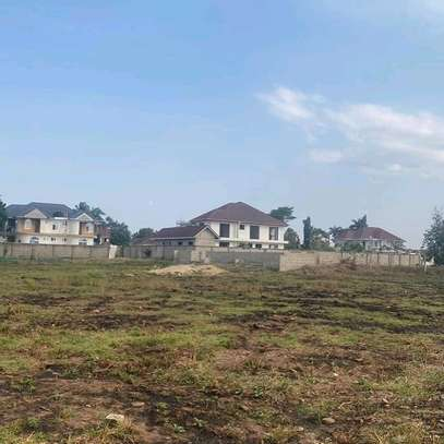 1400 SQM. Residential Plot got Sale at MBWENI JKT. image 1